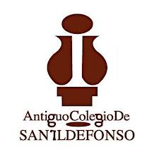 Servicios Educativos, Colegio de San Ildefonso logo