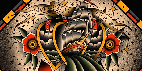The dinner release of 2020 Buoy's Love Lost At Sea at Swank restaurant tickets