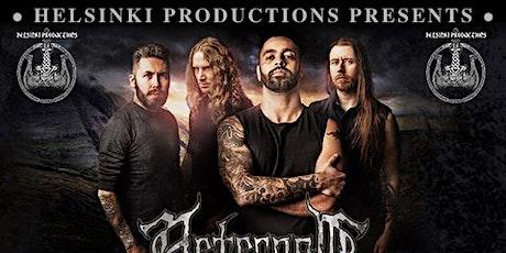 Helsinki Prod. Present: Wilderun/Aeternam/Sacrificed Alliance/Solemn Vision tickets