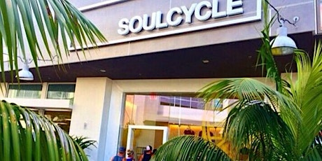 SoulCycle x Manhattan Academy tickets