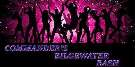 Commander's Bilgewater Bash 2020 tickets