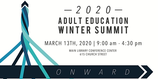 2020 Adult Education Winter Summit