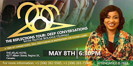 Conversations with Pastor Bola Olawale  tickets