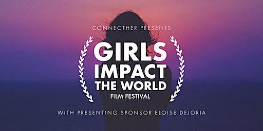 GIRLS IMPACT THE WORLD FILM FESTIVAL 2020