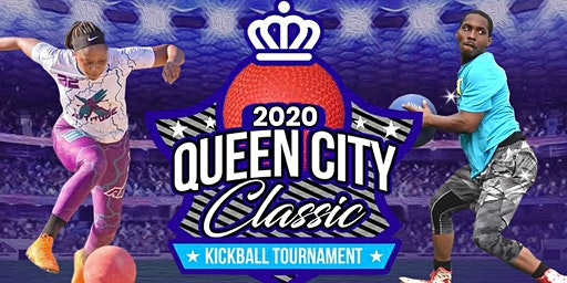 Queen City Classic - Women's & CoEd Kickball Tourn