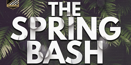 The Spring Bash