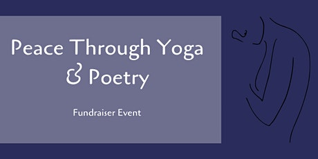Peace Through Yoga & Poetry tickets