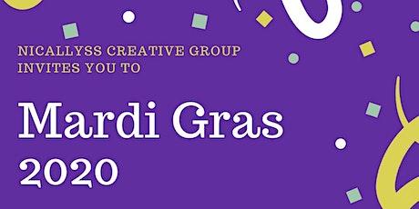 Mardi Gras 2020 Celebration tickets