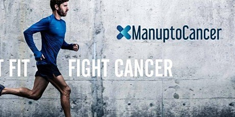 Manuptocancer Wolverhampton West Park 5k / 10K tickets