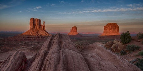 Fort Worth Foto Fest: Best Practices for Landscapes tickets