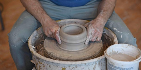 *SOLD OUT* Ceramics 201: Intermediate Throwing Class tickets
