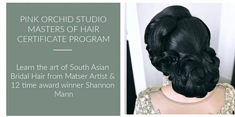 Masters of Hair Design Certificate Program Calgary tickets