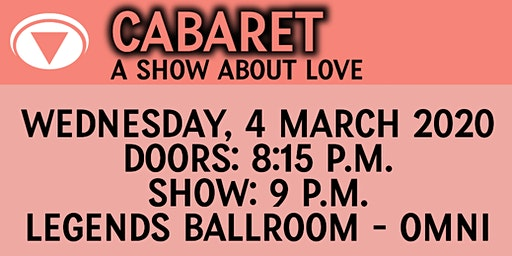 Cabaret: a Show About Love