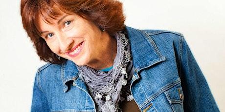 Julie Scoggins (One Woman Show) tickets
