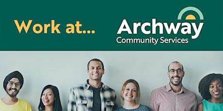 Archway Recruitment Fair tickets