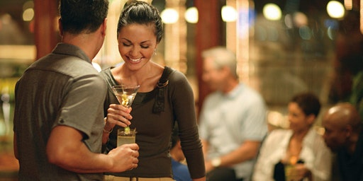 Speed Mixer Event - For Sophisticated Singles (Ages 28-40)