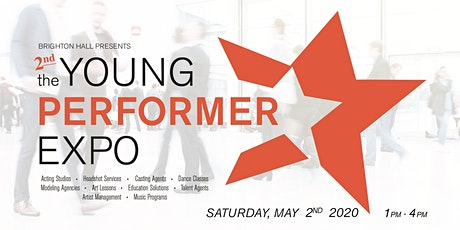 Young Performer Expo tickets