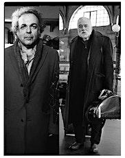 Peter Brötzmann / Jim White Duo tickets