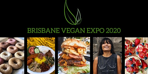 Brisbane Vegan Expo 2020