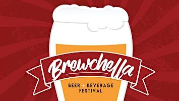 Brewchella Beer + Beverage Festival