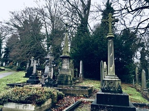 Remembrance and Reflections - Bingley Cemetry Creative Writing Course tickets