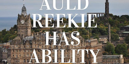 Auld Reekie Has Ability 2
