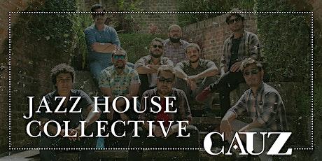 Jazz House Collective boletos