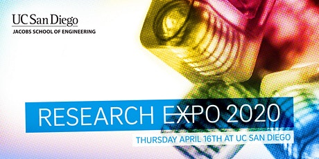 Research Expo 2020 tickets