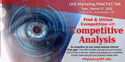 Find and Utilize Competition with Competitive Analysis