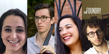 Harlow Chamber Players tickets