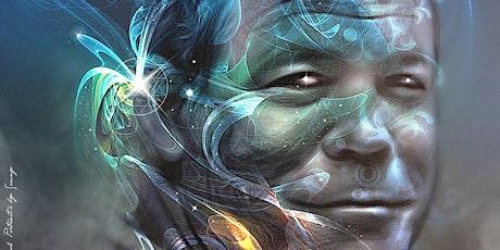 Healing Sounds of the Cosmos w/Matthew Kocel tickets