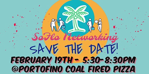 SoFlo Networking Group Meeting