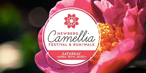 Newberg Camellia Festival & Run/Walk