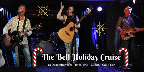 The Bell on the  Harbour for the Holidays! tickets