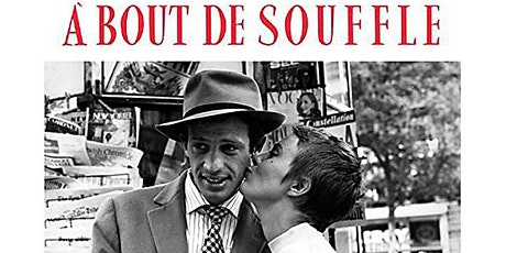Tuesday French Movie Night: A bout de souffle tickets