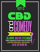CBD n Comedy Afterparty BIKINI FOOTBALL