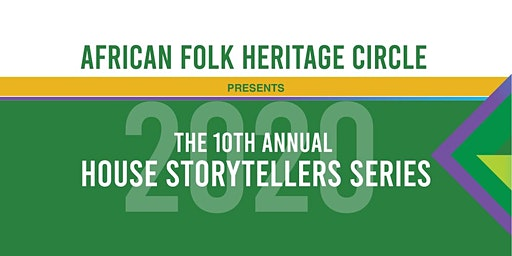 10th Annual Storytellers Series-STORYTELLERS THELMA RUFFIN THOMAS & FRIENDS
