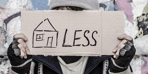 Affordable Housing Fundraiser for the Homeless
