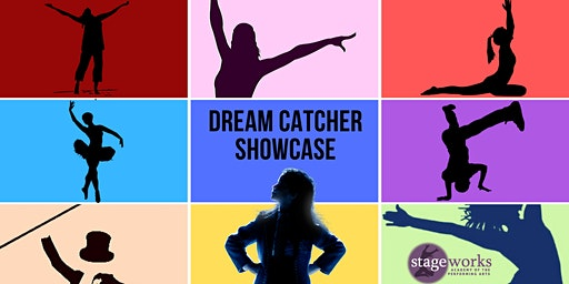 Dream Catcher Showcase