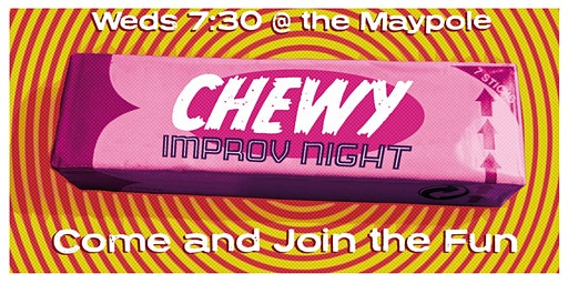 Chewy Improv