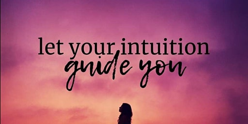Let Your Intuition Be Your Guide with Marge