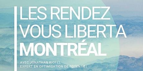 Les Rendez-Vous Liberta Montréal tickets