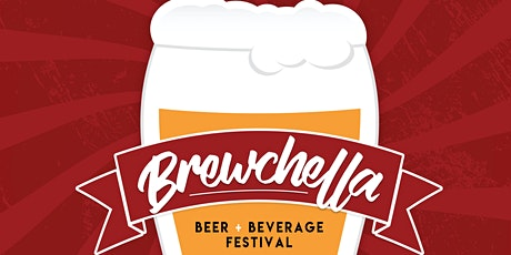 Brewchella Beer & Beverage Festival tickets