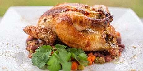 Mediterranean Flavors and Spices - Cooking Class by Cozymeal™ tickets