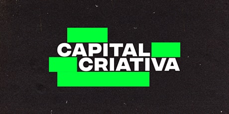 NOVA Capital Criativa ingressos