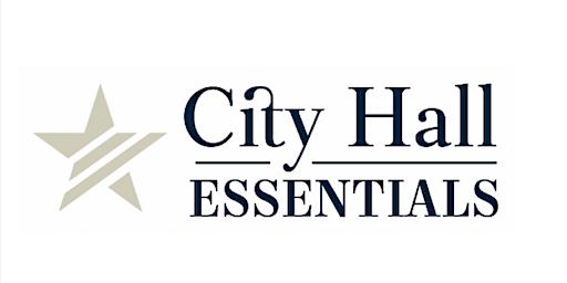 Municipal Fundamentals Seminar