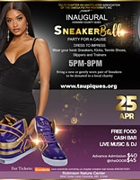 Tau Pi Chapter Sneaker Ball