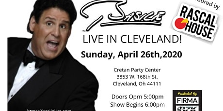 Basile LIVE In Cleveland tickets