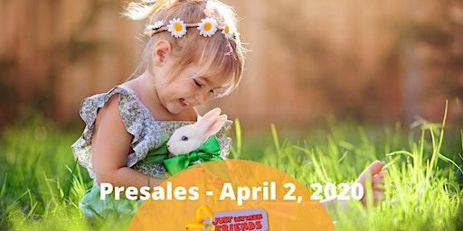 JBF Wichita Falls Spring 2020 Presales