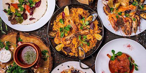 Masterclass - A Taste of Spain